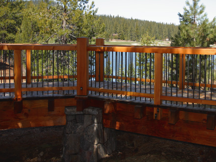 Decking & Components